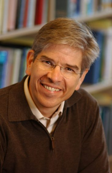 Paul Romer. Credit: Wikimedia Commons/Stefan Bernd