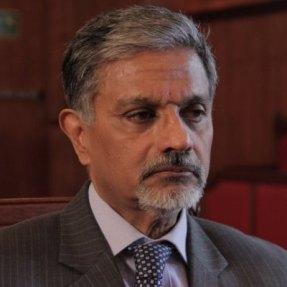 Deepak Bhojwani, former Indian ambassador to Colombia. Credit: LinkedIn