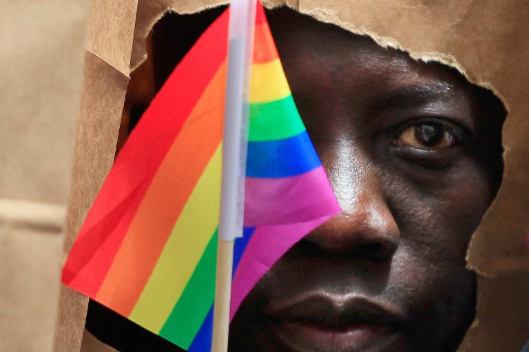 For LGBTQ survivors of violence of colour, there are additional barriers of fears of racism when attempting to access social support when in a violent relationship. Credit: Reuters