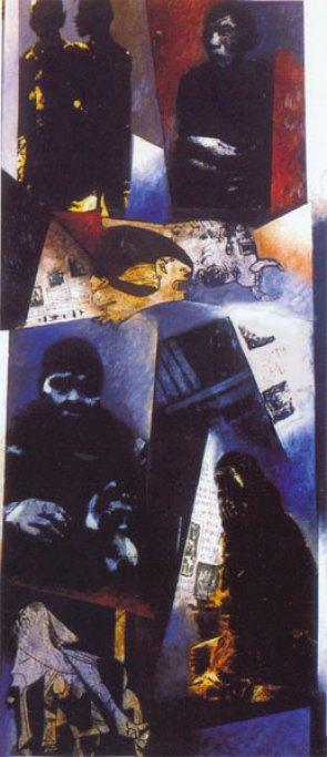 War, Guernica Re-occurs. Credit: yarakkal.com