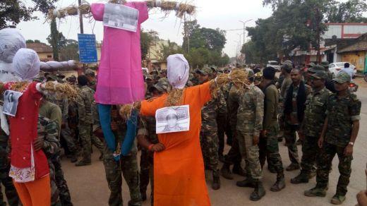 'Can't Hang Sword of FIR Indefinitely Over Someone's Head', SC Tells Chhattisgarh
