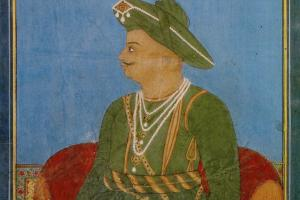 Tipu Sultan. Credit: Wikimedia Commons
