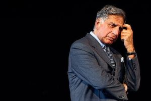 The revolt of independent directors has caused a certain amount of public consternation for Tata Sons and Ratan Tata. Credit: Reuters
