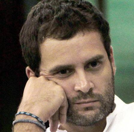 Rahul Gandhi. Credit: PTI/Files
