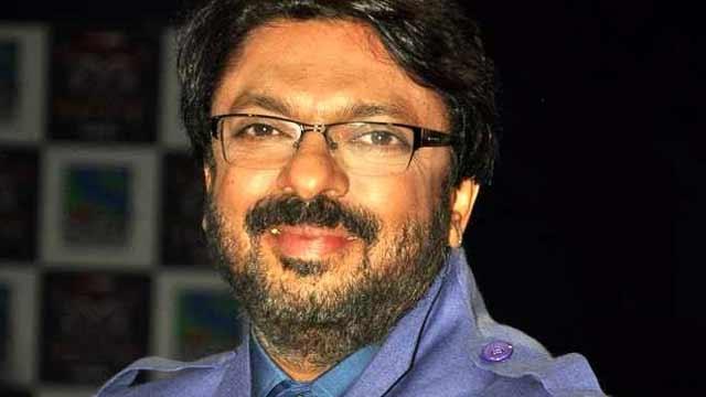 Filmmaker Sanjay Leela Bhansali. Credit: PTI