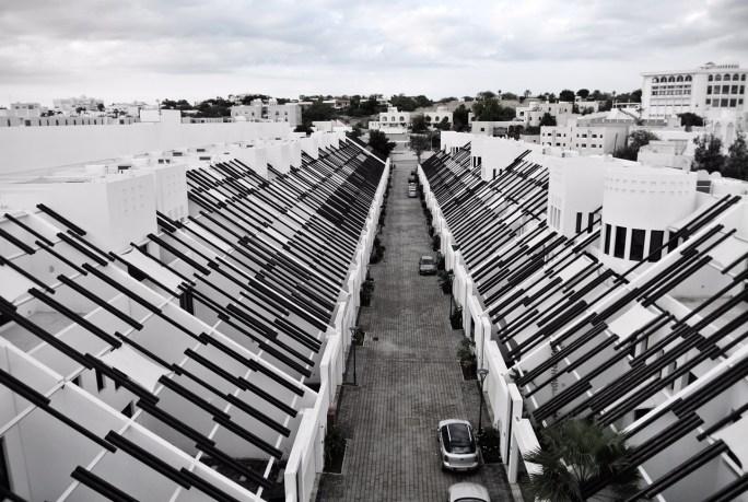 Al Qurm housing. Credit: Bernard Khoury © DW5 BERNARD KHOURY