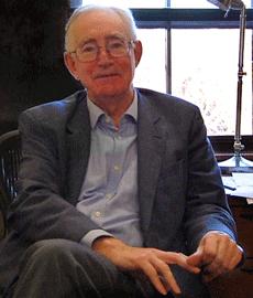 Prof Antony B. Atkinson (1944-2017)Credit: Professor Atkinson's website