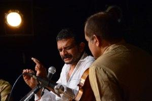 T M Krishna. Credit: TMK.com