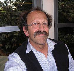 David Shulman. Credit: Wikimedia