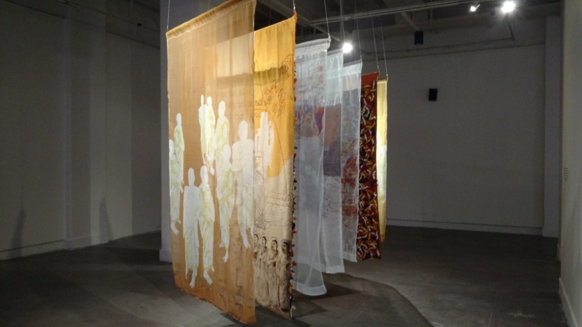 Anoli Perera 'Geographies of Deliverance'