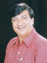 Ved Prakash Sharma. Credit: vedprakashsharma.com