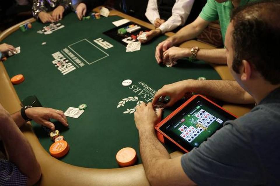 Is poker legally considered gambling folsom lake bowl casino