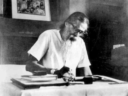 M.S. Golwalkar. Credit: Youtube