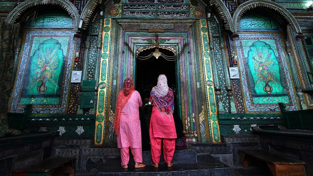 Muslim women in India have been rallying against triple talaq. Credit: Reuters/Files