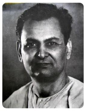 Rahul Sankrityayan, 09.04.1893 – 14.04.1963. Credit: Wikimedia Commons