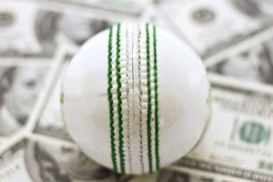 The Supreme Court has various reasons to rule that betting on sports is not illegal. Credit: PTI