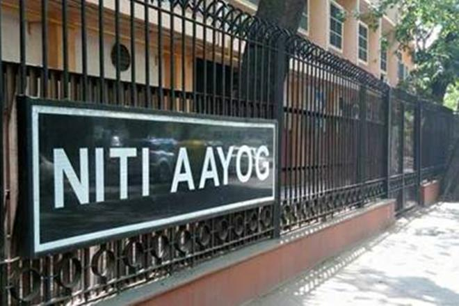 The aim behind the NITI Aayog and PMO's plan is to reduce government expenditure on autonomous bodies. Credit: PTI