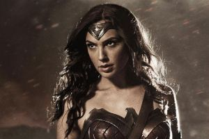 Israeli actress and model Gal Gadot plays the fierce and fiery Princess Diana in the movie, Wonder Woman. Credit: Flickr