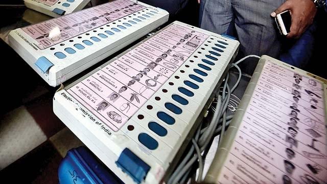 EVM Malfunction Not Probed Properly By Maharashtra SEC