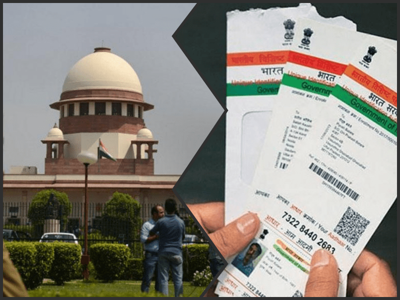 IT Act treats all assesses alike, not discriminatory: SC