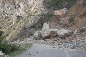 Arunachal road, Arunachal Pradesh