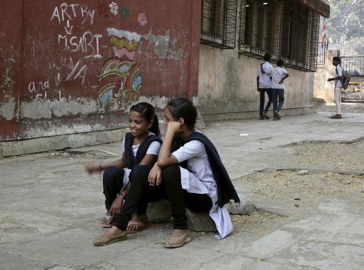 Representational image. Credit: Reuters/Nita Bhalla