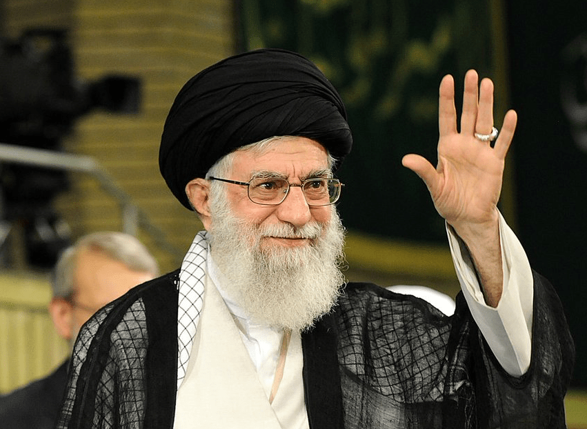 For the First Time in Seven Years, Ayatollah Khamenei Rakes Up Kashmir
