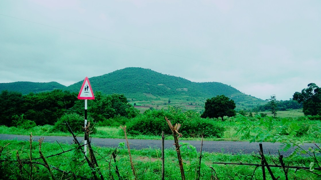 Visakhapatnam district of Andhra Pradesh. Credit: Pavan Korada