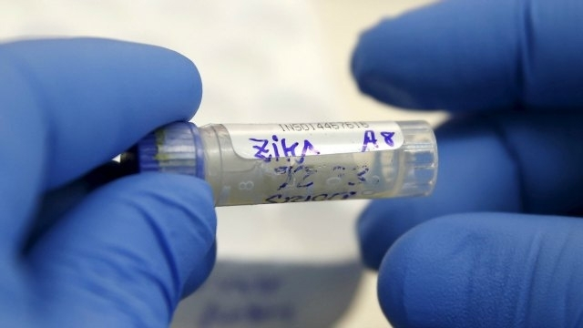 Zika virus reaches India's Tamil Nadu
