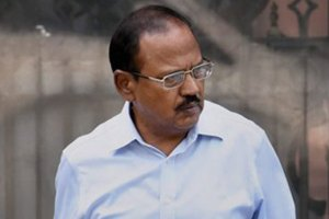 National Security Advisor Ajit Doval. Credit: PTI