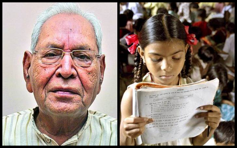 Remove Riots, English and Urdu Words, and Praise of Mughals from Textbooks: Dinanath Batra