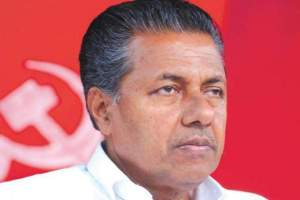 Kerala chief minister Pinarayi Vijayan. Credit: PTI