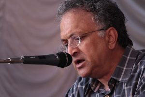 Ramachandra Guha. Credit: Wikipedia