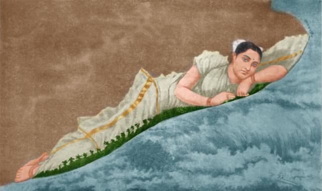 Kerala Maatavu. Credit: Kafila