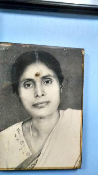 lila sengupta wife of charu mazumdar