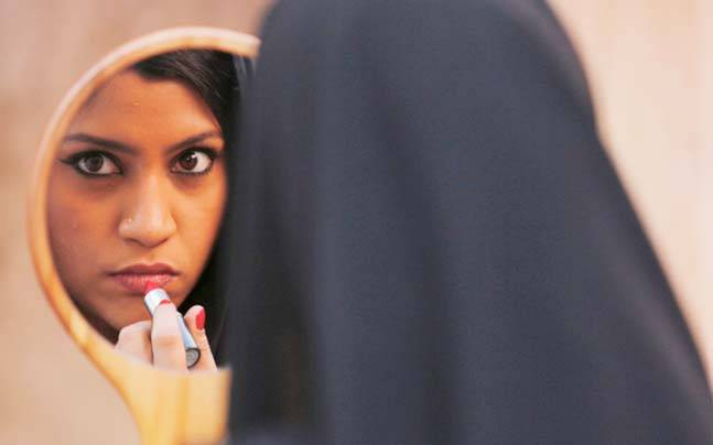 Lipstick Under My Burkha is About Desires, Mostly Unfulfilled
