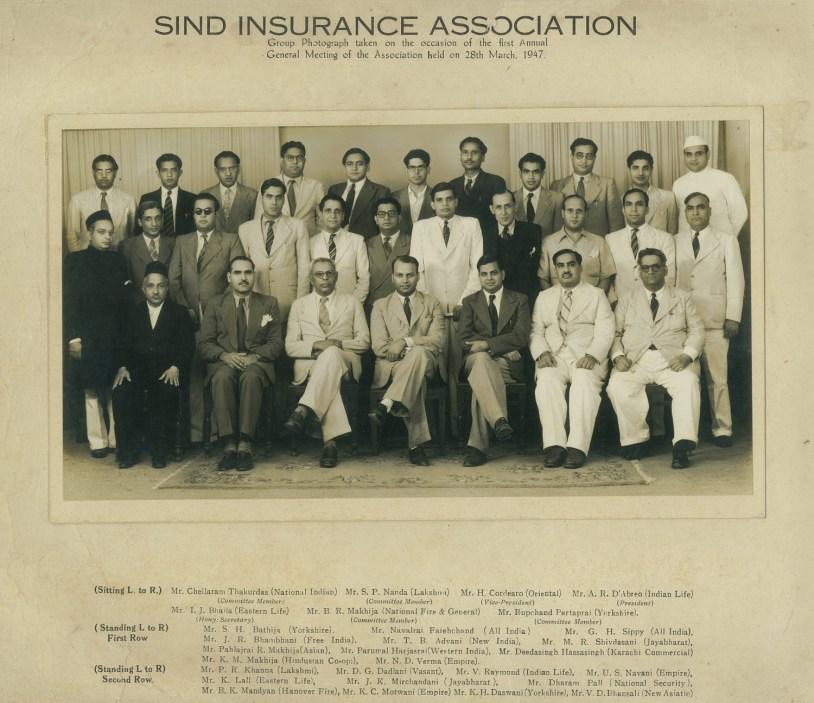 Sindhi, Sindhis, 1947 Partition, Partition at 70