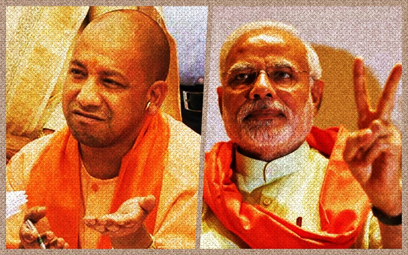 Gorakhpur is What Happens When a Communal Agenda is Passed Off as 'Good Governance'