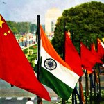 Greater India-China engagement on many fronts should – logically – be in the interest of the people in both countries. Credit: PTI