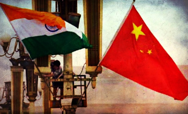 Why does the India-China sibling rivalry have such power? Credit: PTI