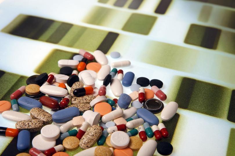Pharma policy