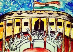 parliament, parliament session