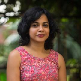 Devi Yesodharan