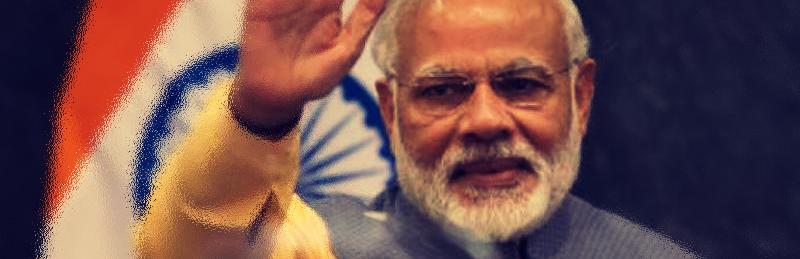 Modi's Promise of a 'New India' Looks Shaky Amid Economic Chaos
