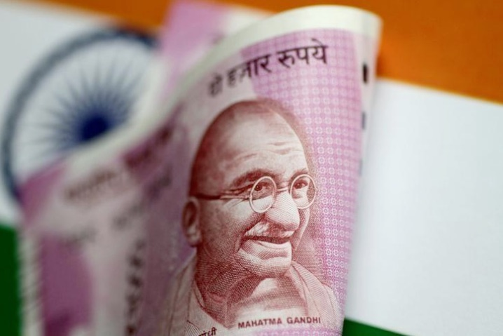 The new Rs 2000 note