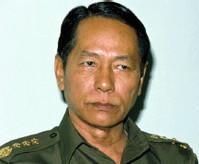 Saw Maung. Credit: Wikimedia Commons