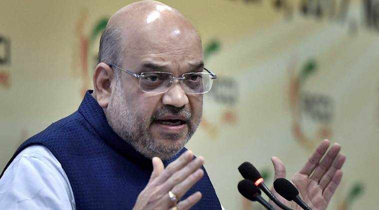 BJP will capture power in state In 2019: Amit Shah