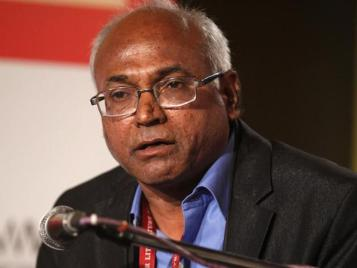 Political scientist, writer and activist Kancha Ilaiah Shepherd. Credit: Facebook