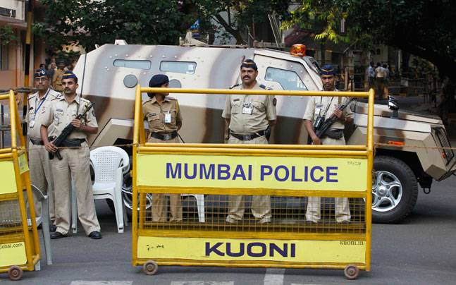 The Mumbai police has reportedly summoned over 20 journalists and activists for questioning. Credit: Reuters