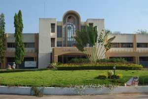 University of Hyderabad. Courtesy: University website